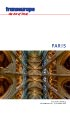 Citytrips Paris
