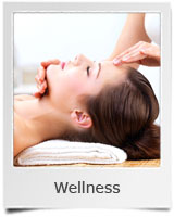 Wellness hotels
